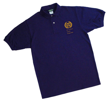 AC Fraternity Commemorative Classic Shirts